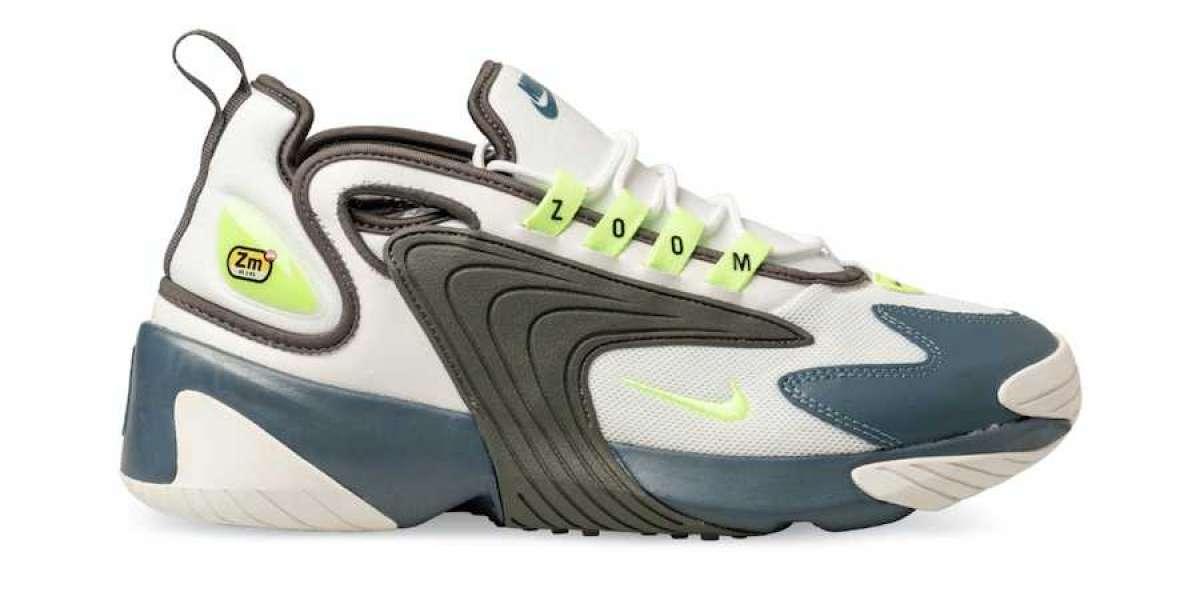 Nike Air Max Verona Summit White Coming Soon