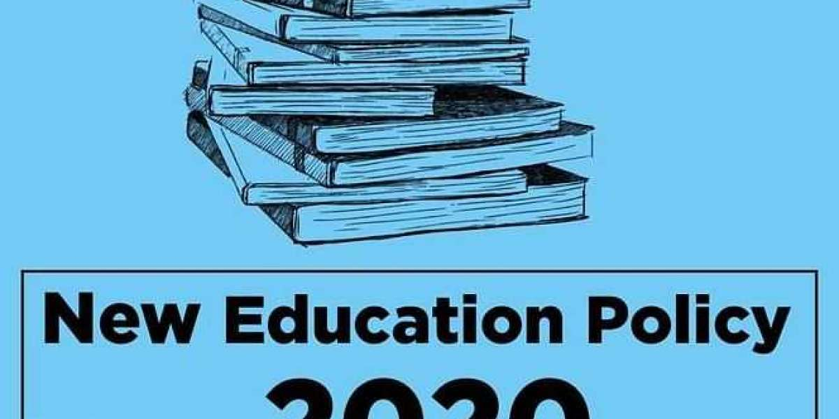 National Education Policy-2020