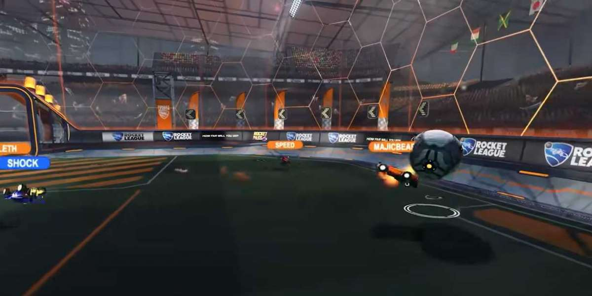 Tips & Tricks for Climbing Ranks in Rocket League