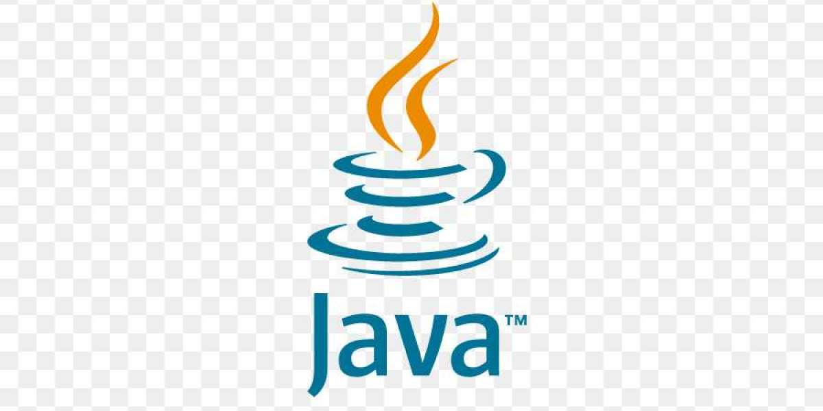 A MUG OF COFFEE WITH A RISING STEAM DEPICTING JAVA AS A LANGUAGE.