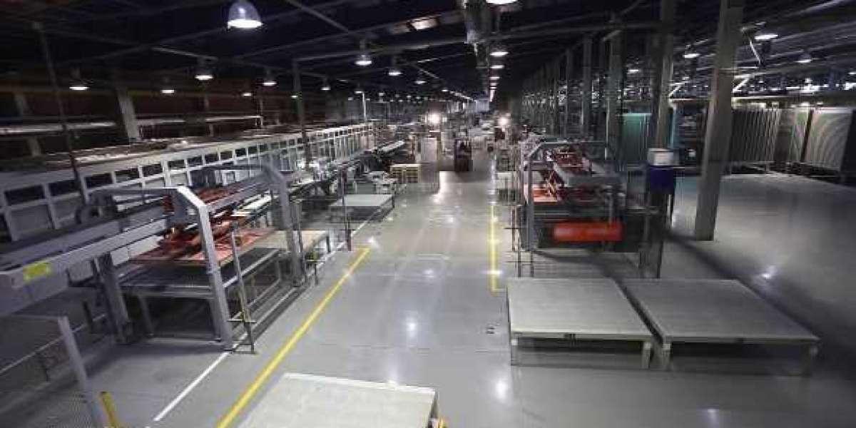 World ceramic tile production tops 13 billion sq.m