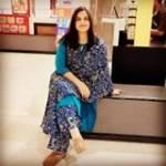 Deepa Sehrawat Profile Picture
