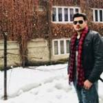 Syed Abbas Profile Picture