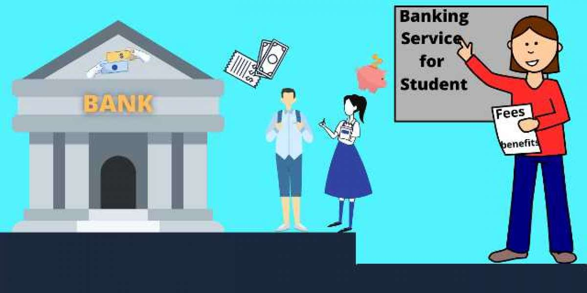 Banking Service for Student
