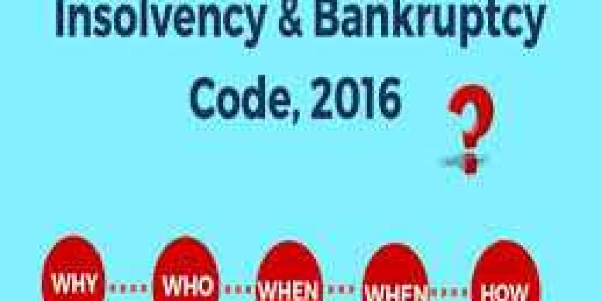 INSOLVENCY AND BANKRUPTCY CODE A WAY FORWARD FOR CORPORATE GOVERNANCE IN INDIA