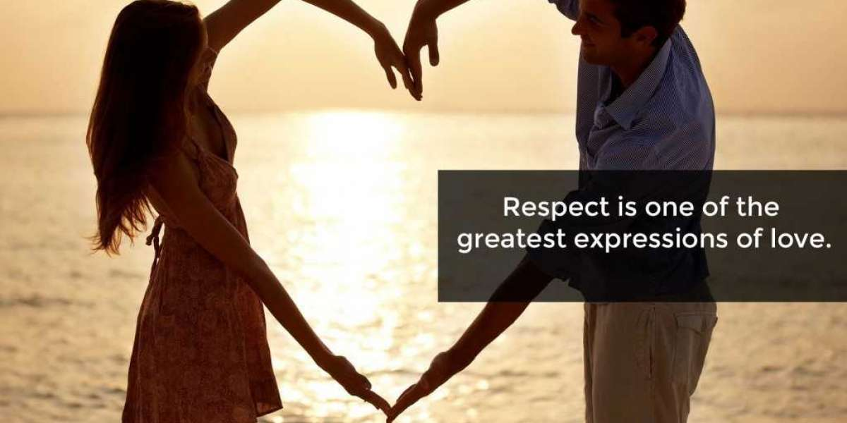 Why Respect is the Foundation of Any Relationship