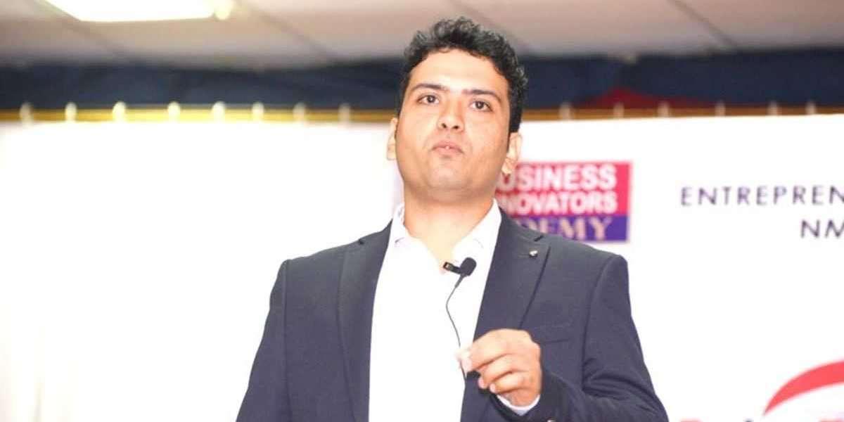 The Key to Impact Millions is NBSK Model, said Entrepreneur Abhay Sharma