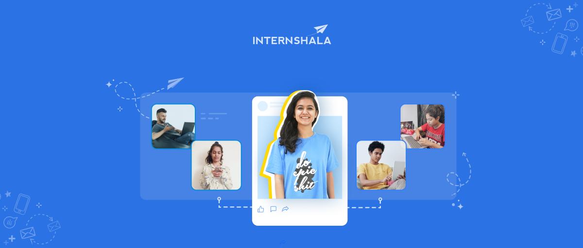 Internshala Student Partner | Student Ambassador Program