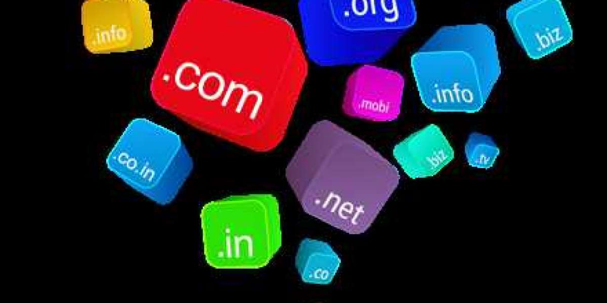 Dictionary to Domain name