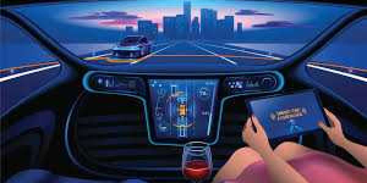 Why autonomous vehicles are future for India