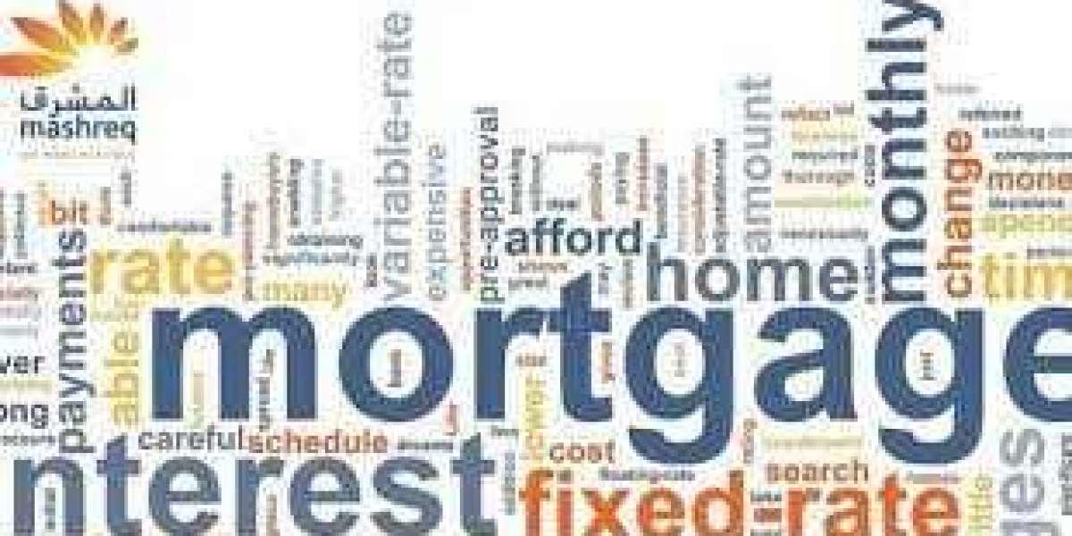 Dubai mortgages and big banks