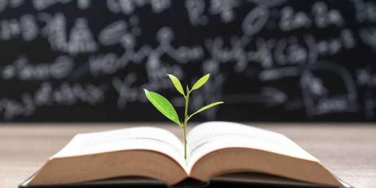 Education- a fundamental factor of development