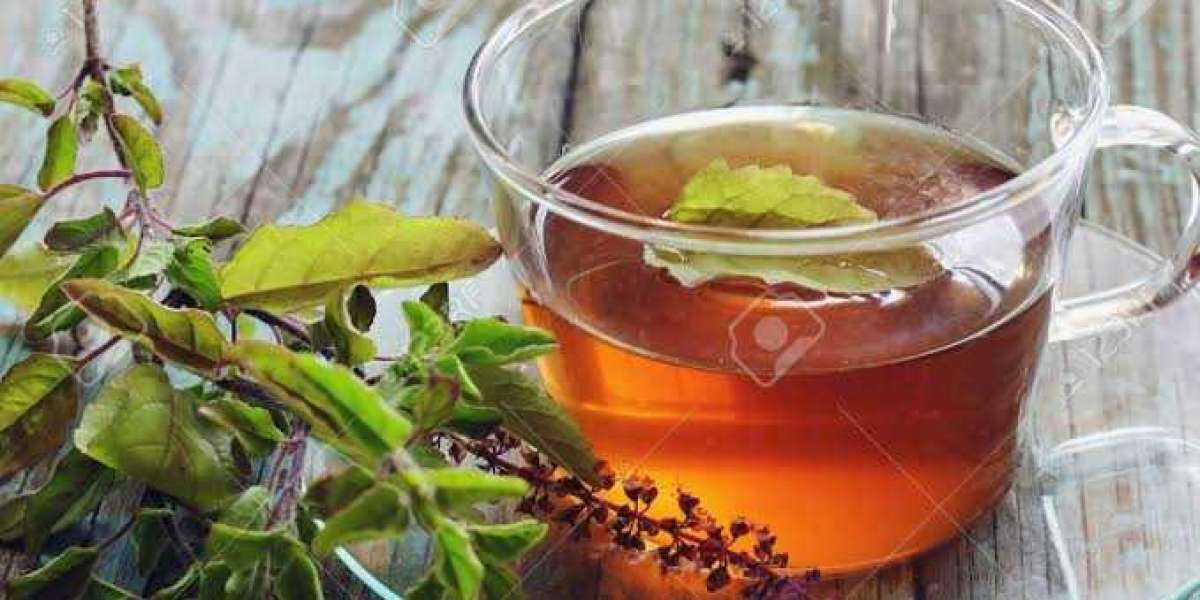 Can Tulsi Tea Be Consumed As A Pre-Workout Drink?
