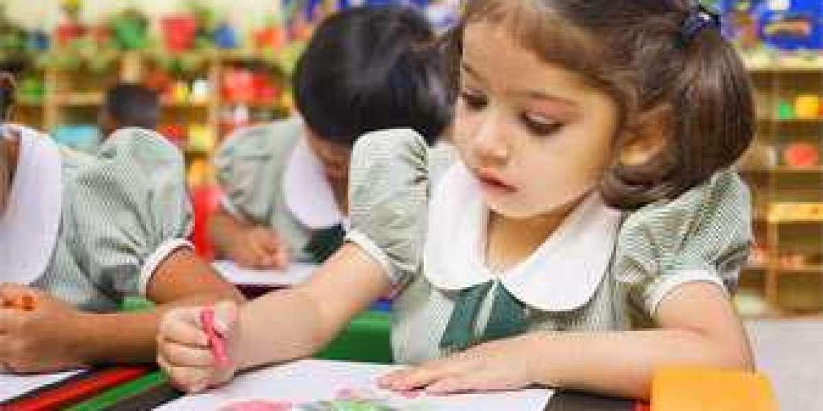 Pre-Primary Education in India