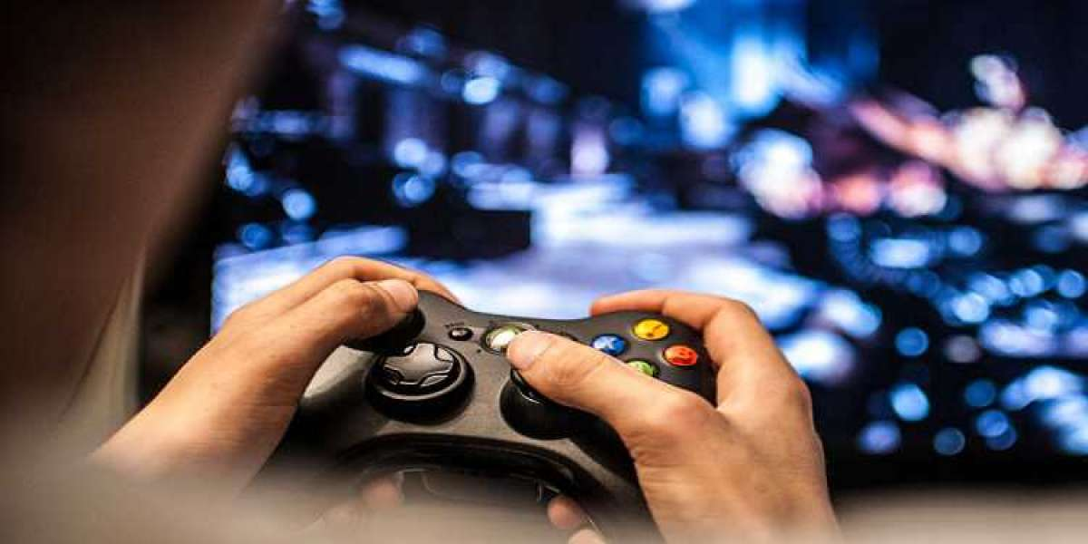 CAN VIDEO GAMING HELP SOLVE WORLD PROBLEMS?