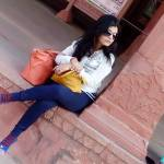 Poulami Ghosh Profile Picture