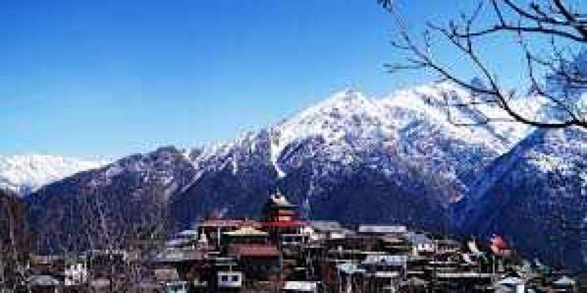 Hill station: The ultimate tranquility