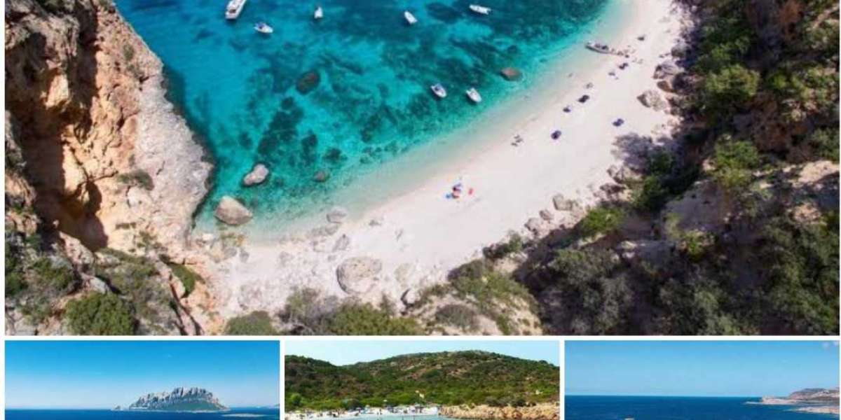 TOP 4 BEACHES IN SARDINIA FOR A PERFECT VACATION