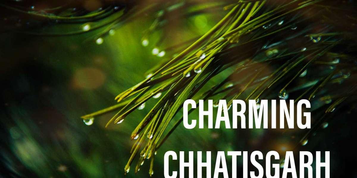Charming Chhatisgarh- Places to visit in Chhatisgarh