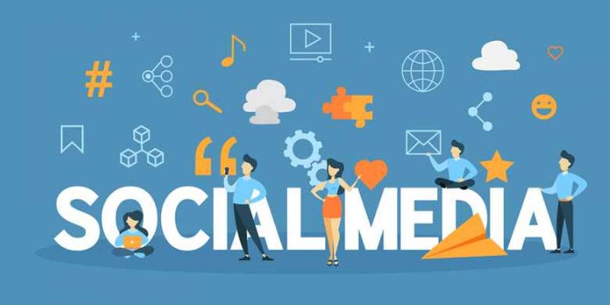 Growing Use of Social Media