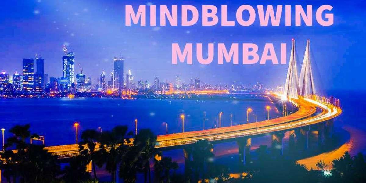 Mindblowing Mumbai:Places to visit in Mumbai