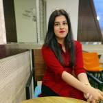 Anika Tomar Profile Picture