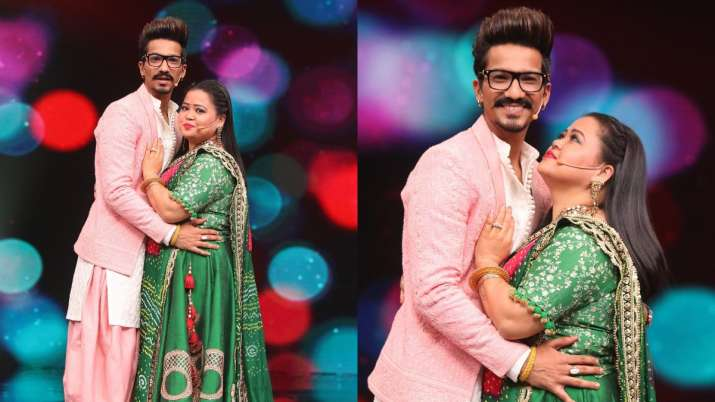 Comedian Bharti Singh's Husband Harsh Limbachiya also Arrested - AbcrNews