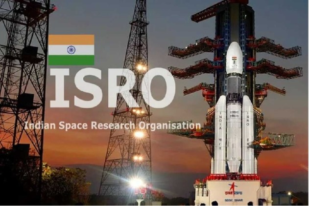 ISRO successfully launches India's 42nd communication