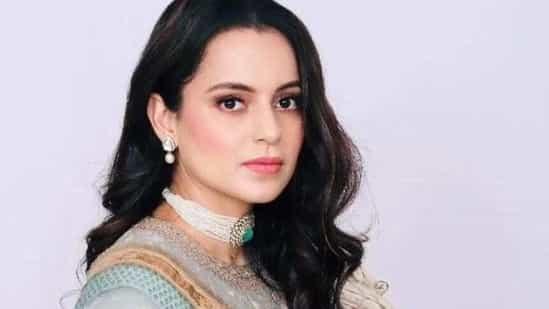 KANGANA RANAUT TO PLAY 'INDIRA GANDHI' IN AN POLITICAL DRAMA. - Just.indianstuff