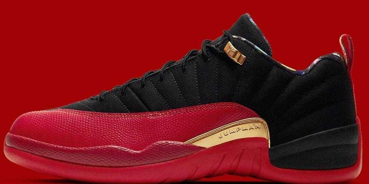 Air Jordan 12 Low Super Bowl Will Release on Feb 6th, 2021