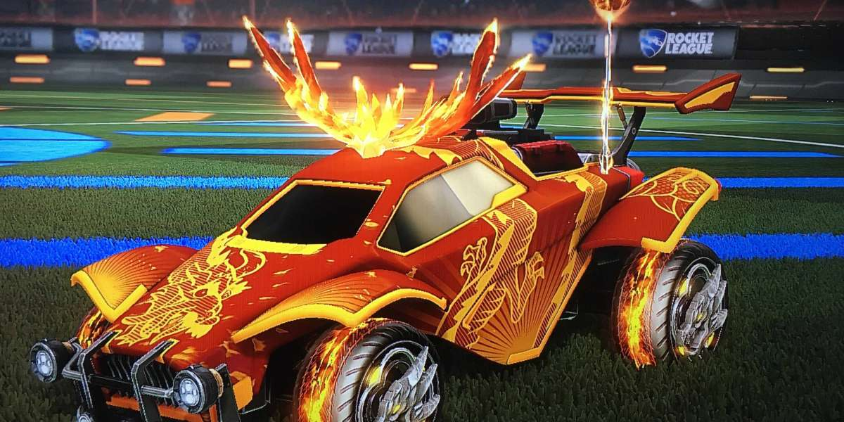 Rocket League is ultimately going unfastened-to-play