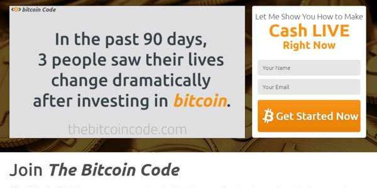 The Bitcoin Code Reviews 2021 Is Automated Trading Security Software & Signals!
