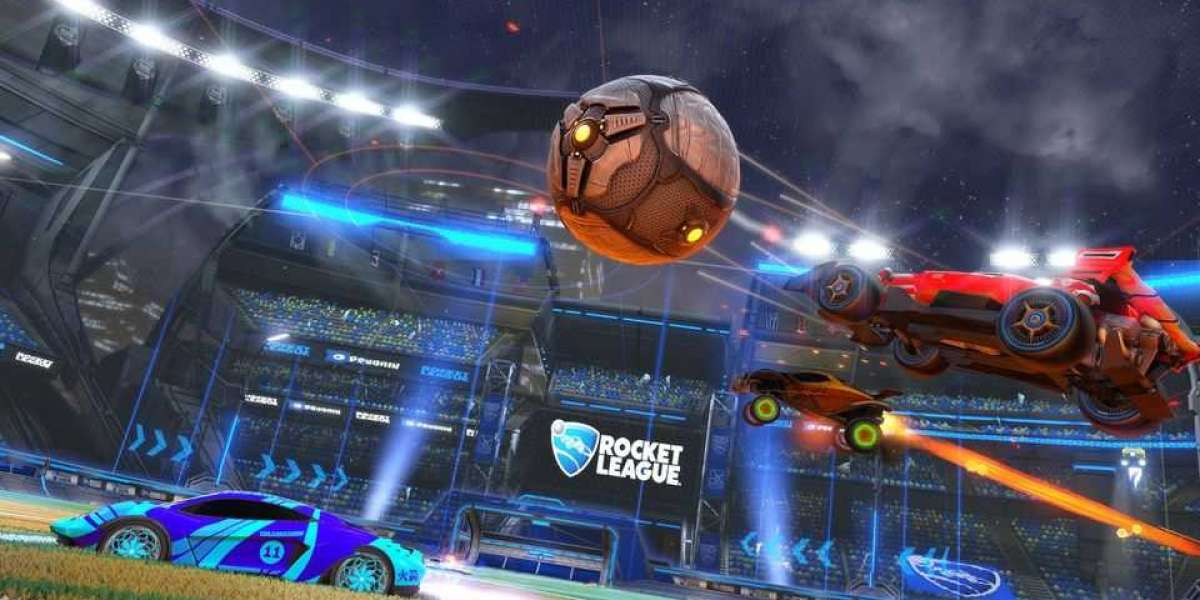 Psyonix devoted a total of $250 thousand more to the Rocket League
