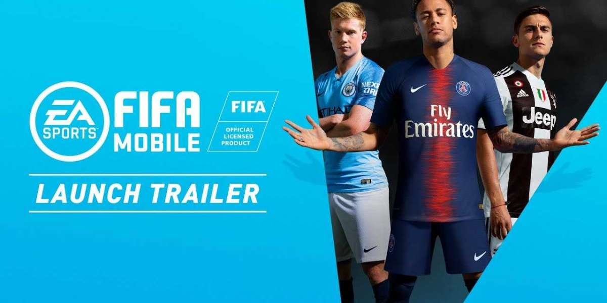 Mmoexp - EA has already experienced great success with FIFA Mobile