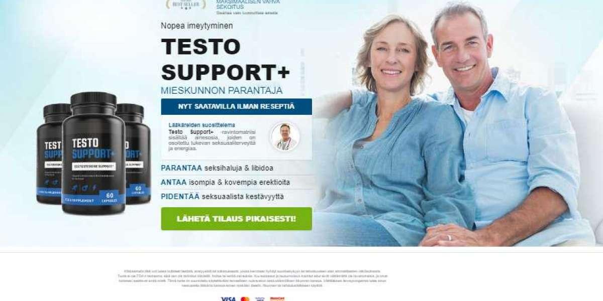 Testo Support Plus Finland: Älä osta ennen kuin luet sen!
