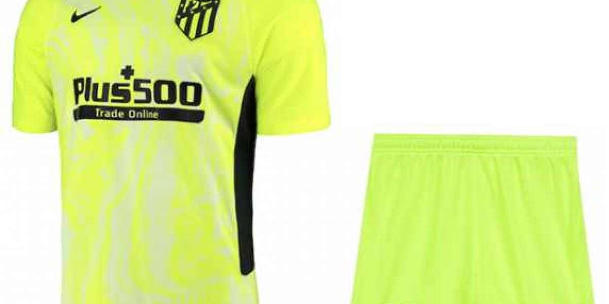 fotbollströjor för barn