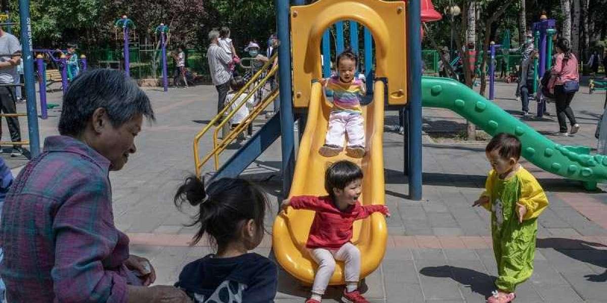 Have Three Children No Way Many Chinese Say