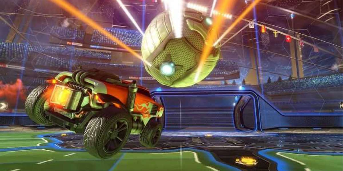 Rocket League is pushing ahead with its cosmetic DLC alternatives